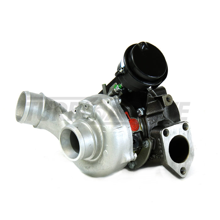 Turbo Kit Daihatsu: Turboactive.com, The Turbocharger